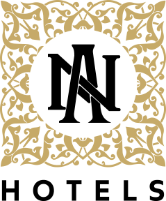 AN Hotels Logo